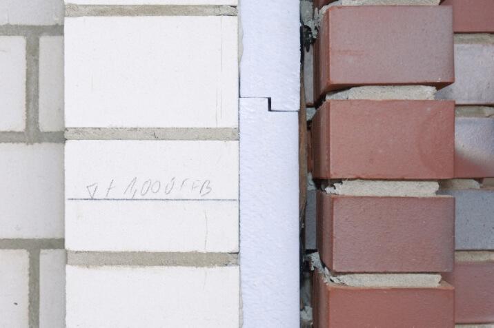 isolatieplaten doorsnee woning